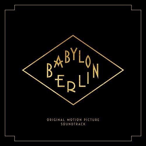 Babylon Berlin - Original Motion Picture Soundtrack [Vinyl-LP]