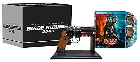 Blade Runner 2049 (Deckard Blaster Edition (2 Disc) (exklusiv bei Amazon.de) [Blu-ray]