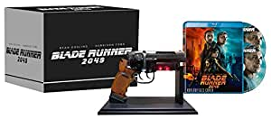 Blade Runner 2049 (Deckard Blaster Edition (2 Disc) (exklusiv bei Amazon.de) [Blu-ray] [Limited Edition]