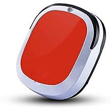 ZHONGYI Robot Aspirador Y Fregasuelos El Robot Aspirador con Poder De Succión Control Mediante Smartphone App