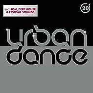 Urban Dance, Vol. 20 [Explicit]