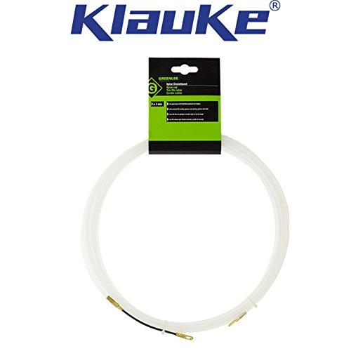 Nylon-Einziehband Durchmesser: 4 mm - Länge: 10 m -