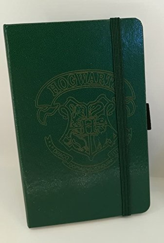 LIBRETA HARRY POTTER