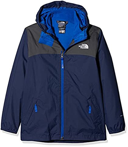 North Face B Elden Rain Triclimate Jacket–Jacke, Kind XL blau