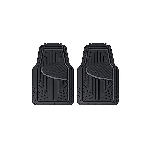 AmazonBasics - Alfombrilla de goma para coches