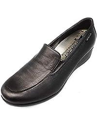 1c28c18d16994 Amazon.es  Charol - 200 - 500 EUR   Mocasines   Zapatos para mujer ...