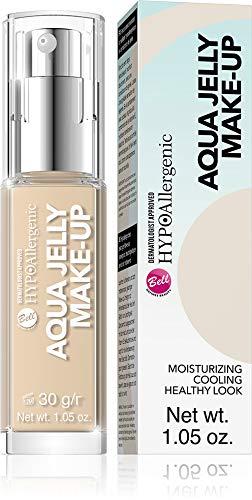 Maquillaje hipoalergénico Aqua Jelly F300