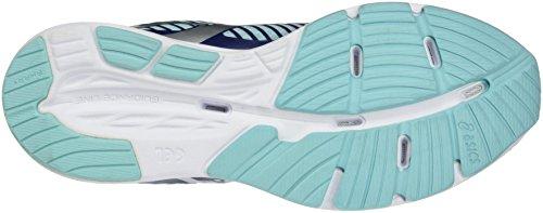 Asics Gel-Hyper Tri 3, Chaussures de Running Femme, Bleu Bleu (Aqua Splash/Silver/Indigo Blue)