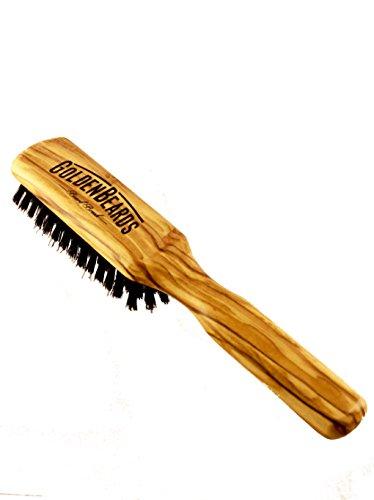golden-barbe-brosse-a-barbe-poils-de-sanglier-naturel