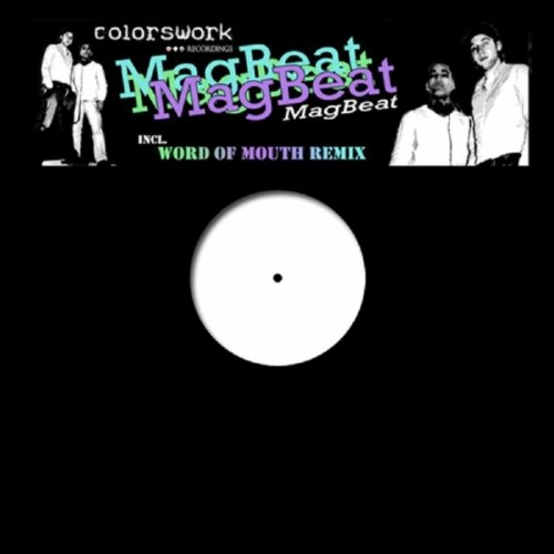 MagBeat (Word Of Mouth Remix)