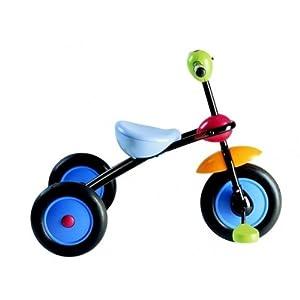 Italtrike 0001abc000003-Triciclo