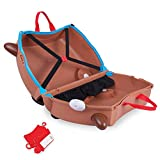 Trunki Koffer für Kinder Bronco - 4