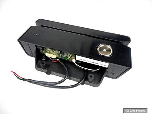 Digipos A550-1412MSR-03 Magnetic Stripe Reader + iButton, A550-1412MSR+IB-05 NEU Ibutton Reader