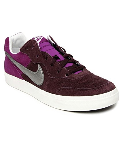 Nike NSW Tiempo Trainer Men Leather Shoes-Uk 9  available at amazon for Rs.3750