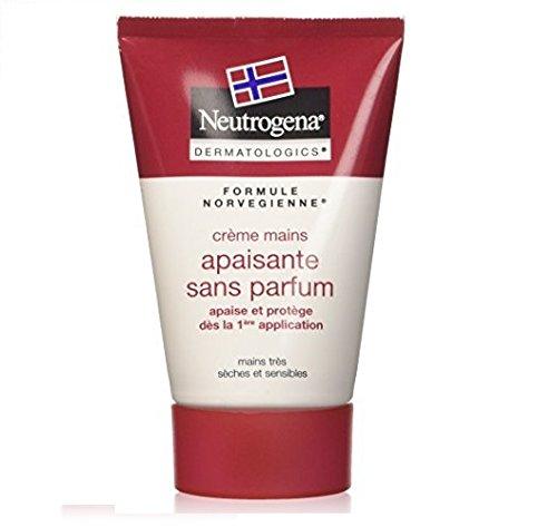 Neutrogena Neutrogena Crema de Manos Sin Perfume - 50 ml