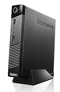 Lenovo TC M83 TINY I5-4590T 2.0G 4GB Windows 7 Pro 64bit/Win 8.1 Pr, 10E90001GE (Windows 7 Pro 64bit/Win 8.1 Pr)