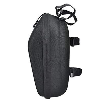 TOOGOO Roller Vorder Griff Tasche Für Mijia M365 Elektro Scooter Kopf Ladeger?t Tasche Elektro Skateboard Werkzeug Aufbewahrungs Tasche Tr?ger H?ngen Tasche