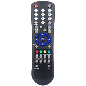 technika 1055 lcd tv remote control for lcd26 209 amazon co uk rh amazon co uk RCA Universal Remote User Manuals Universal Remotes for TV Instruction Manual