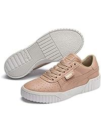 Puma Damen Cali Emboss WN's Sneaker