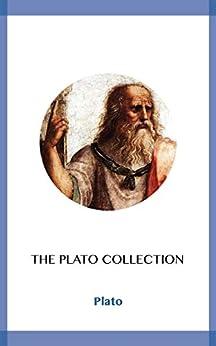 The Plato Collection (English Edition) par [Plato]