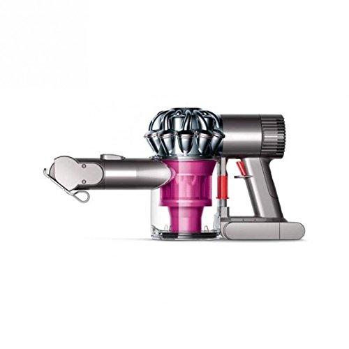 Dyson V6 Trigger Plus-Aspiradora de Mano con 2 Modos de aspiración, 350 W de Potencia, 28/100...