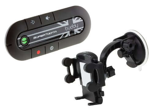 supertooth-buddy-21-handsfree-bluetooth-visor-car-kit-with-in-car-phone-holder-union-jack