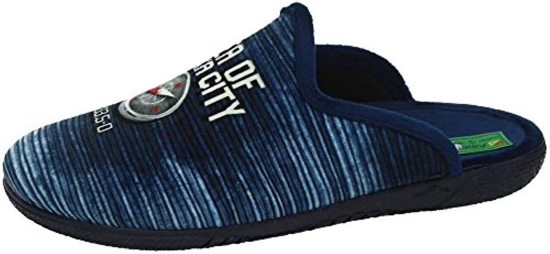 ALBEROLA AC5016 Chinelas Juveniles Hombre Zapatillas CASA