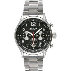 Zippo Men's Multi Function Sport Chronograph Watch 45001
