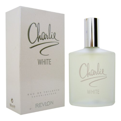 "Profumo ""Charlie White"" Eau de Toilette Revlon da 100 ml per essa."