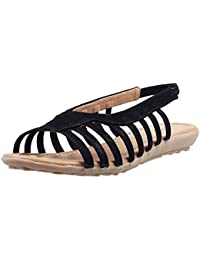 MSL Women Casual Sandals