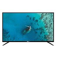 تلفزيون ليد ذكي 4 كيه الترا اتش دي، 65 انش من اية تي سي