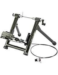 Home Trainer Minoura RDA-2429 R - Soporte estático para bicicleta