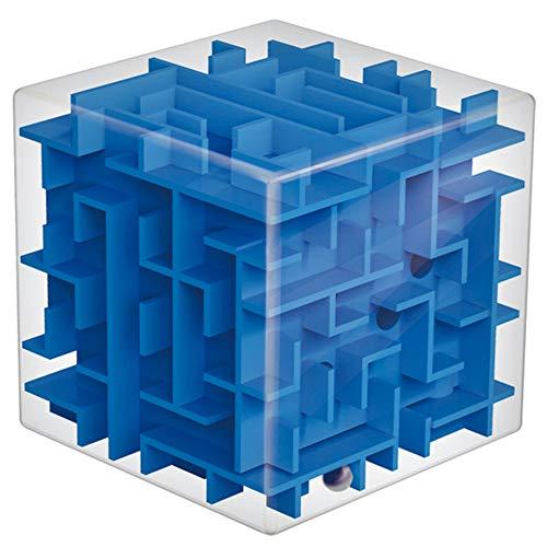 Lyanther 1pcs Dinero Maze Bank 3D Puzzle