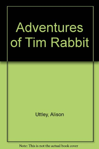 Adventures of Tim Rabbit