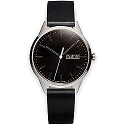UNIFORM WARES C40 Armbanduhr - C40_PSI_01_COR_BLK_1816R_01