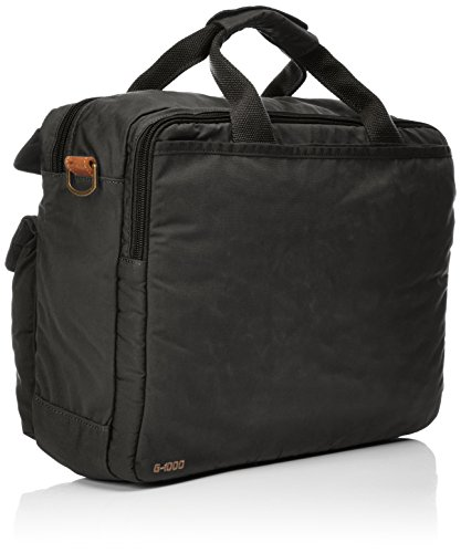 Fjallraven Greenland Briefcase Gear Bag schwarz
