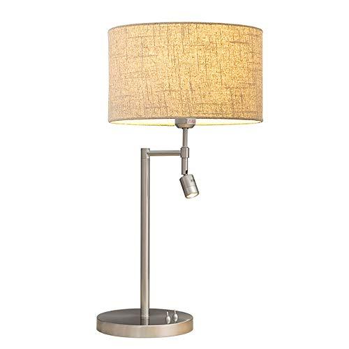 VOVOVO Lámpara de Escritorio Moderna de la