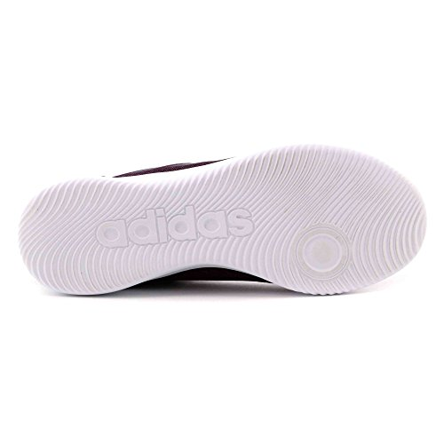 adidas Herren CF Refresh Mid Fitnessschuhe, Schwarz rot (Escarl / Negbas / Maruni)