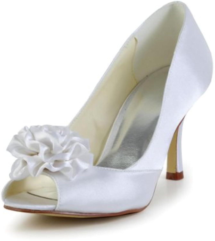 Jia Jia Wedding A31B12A Scarpe Sposa Sposa Sposa Scarpe col tacco donna | Le vendite online  fb4ee5