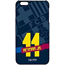 Licensed FC Barcelona Neymar Pro Case for iPhone 6S Plus