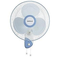 Havells Swanky 400mm Fan (Blue)
