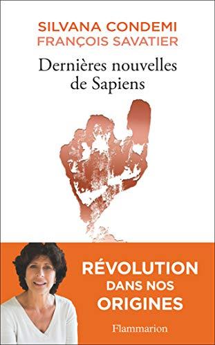 Dernières nouvelles de Sapiens par Silvana Condemi