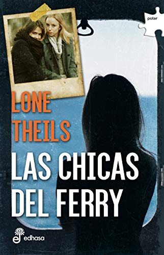 Las chicas del ferry – Lone Theils  41lh2oh-YUL