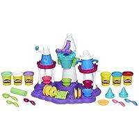 Play-Doh Castillo de Helados Miscelanea Hasbro B5523EU6