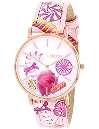 Watches Wrist Amazon co ukClueless Women Y76bgyfIvm