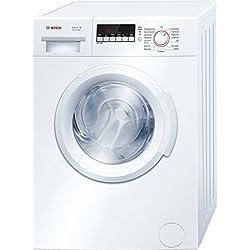 bosch wab28222 waschmaschine im test waschmaschinentest. Black Bedroom Furniture Sets. Home Design Ideas
