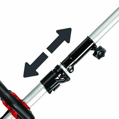 Einhell Expert GE-EC 720 T Kit – Motosierra telescópica (710W, longitud de corte: 18 cm, velocidad de corte: 13 m/s, espada y cadena de calidad OREGON)(ref.4501680)
