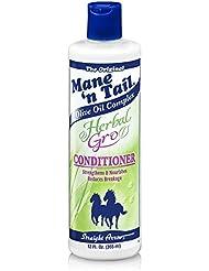 Mane 'n Tail Herbal Essentials Conditioner 355 ml