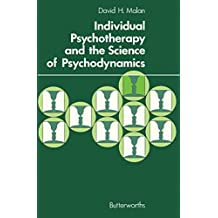 Individual Psychotherapy and the Science of Psychodynamics