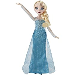 Fashion Doll Classica Elsa